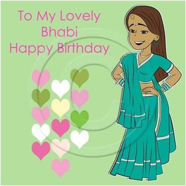 happy birthday bhabhi birthday wishes for bhabhi